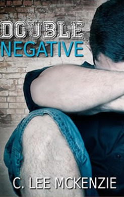 Double Negative by author C. Lee McKenzie