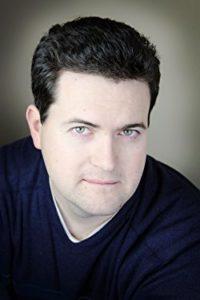 David King, Published Author