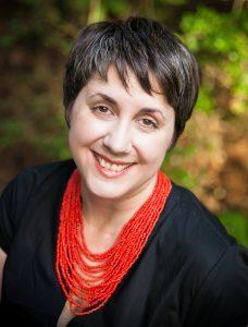 Laura Rich, Author