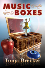 Music Boxes by Tonja Dreker