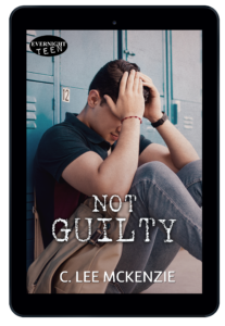Not Guilty by C. Lee McKenzie