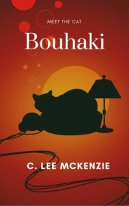 Bouhaki by C. Lee McKenzie