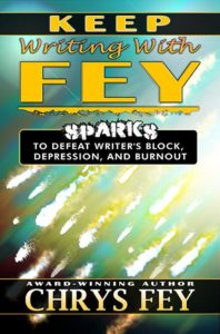 Sparks by Chrys Fey