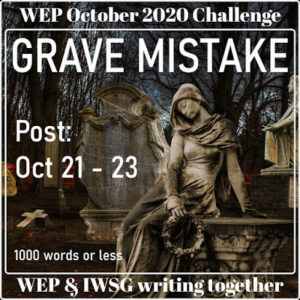 October #WEP
