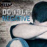 Double Negative by C. Lee McKenzie